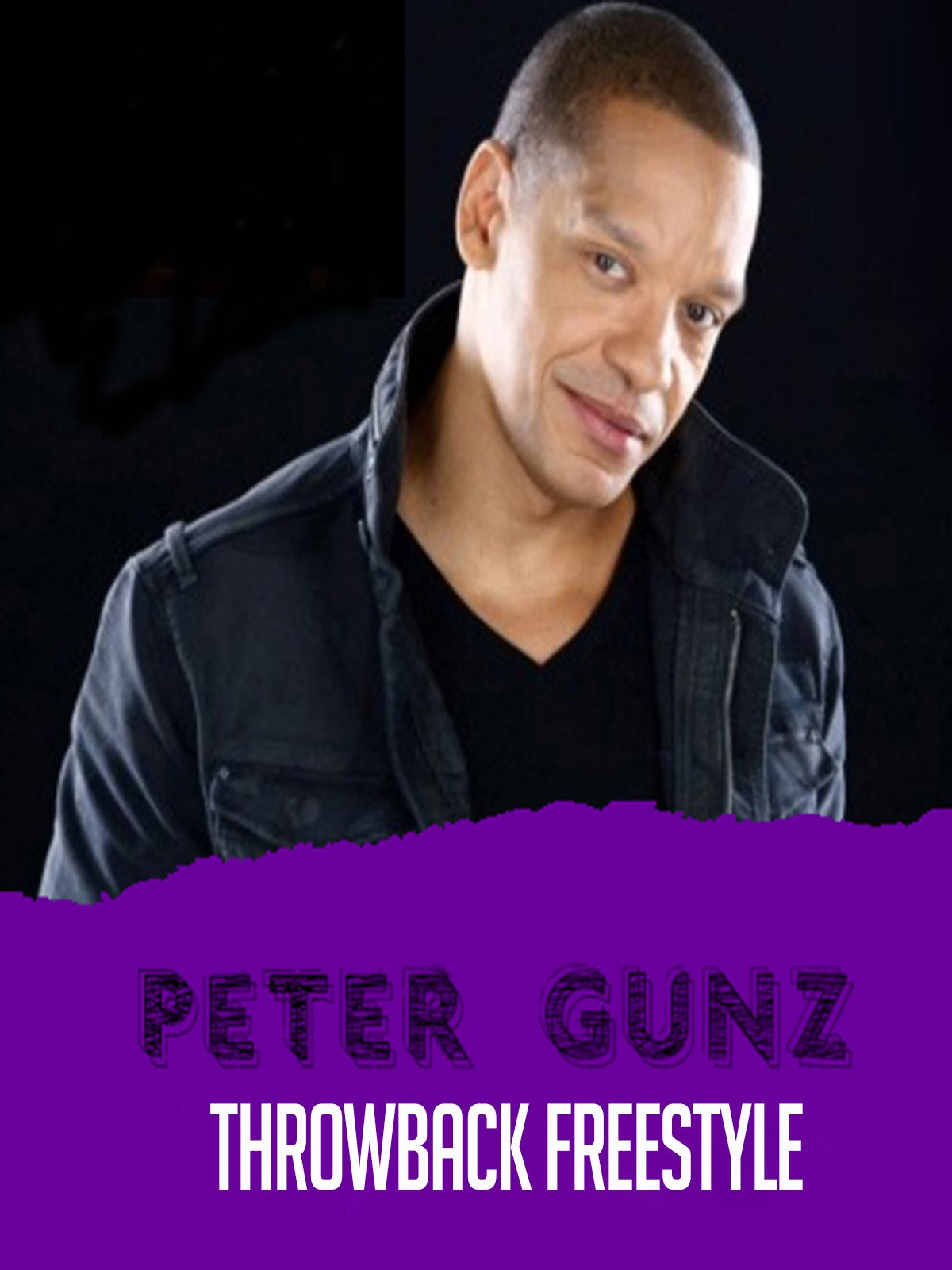 Clip: Peter Gunz - Throwback Freestyle