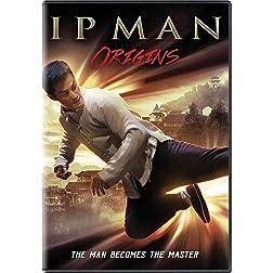 IP Man: Origins
