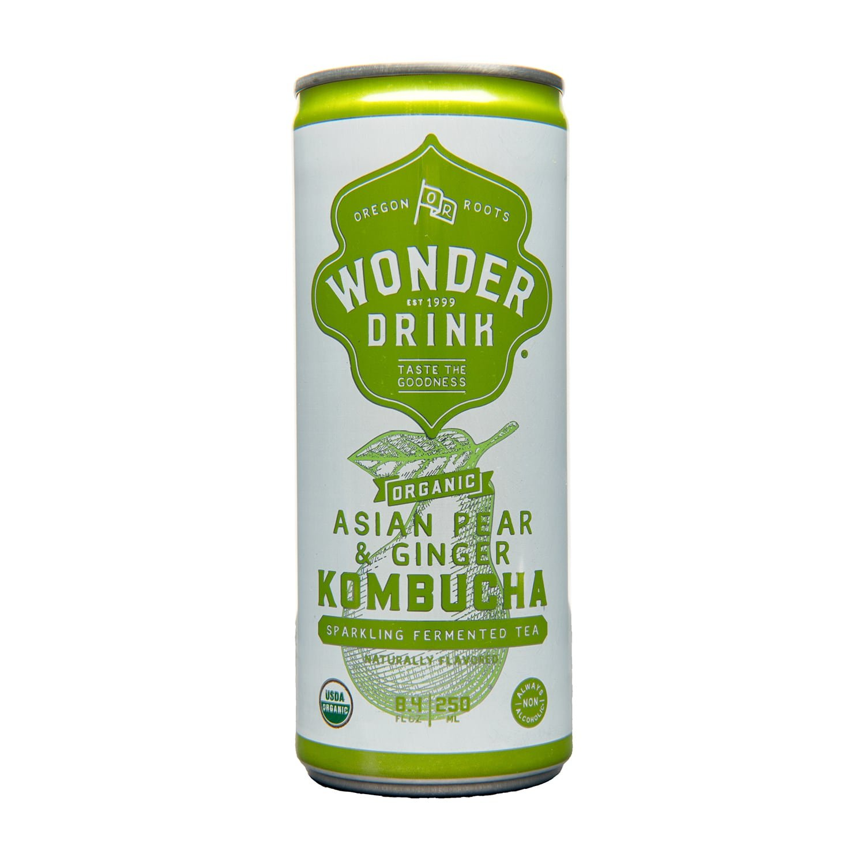 Buy Kombucha Now!