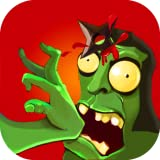 Ninja Samurai Girls Vs Zombies (a puzzle action level game)