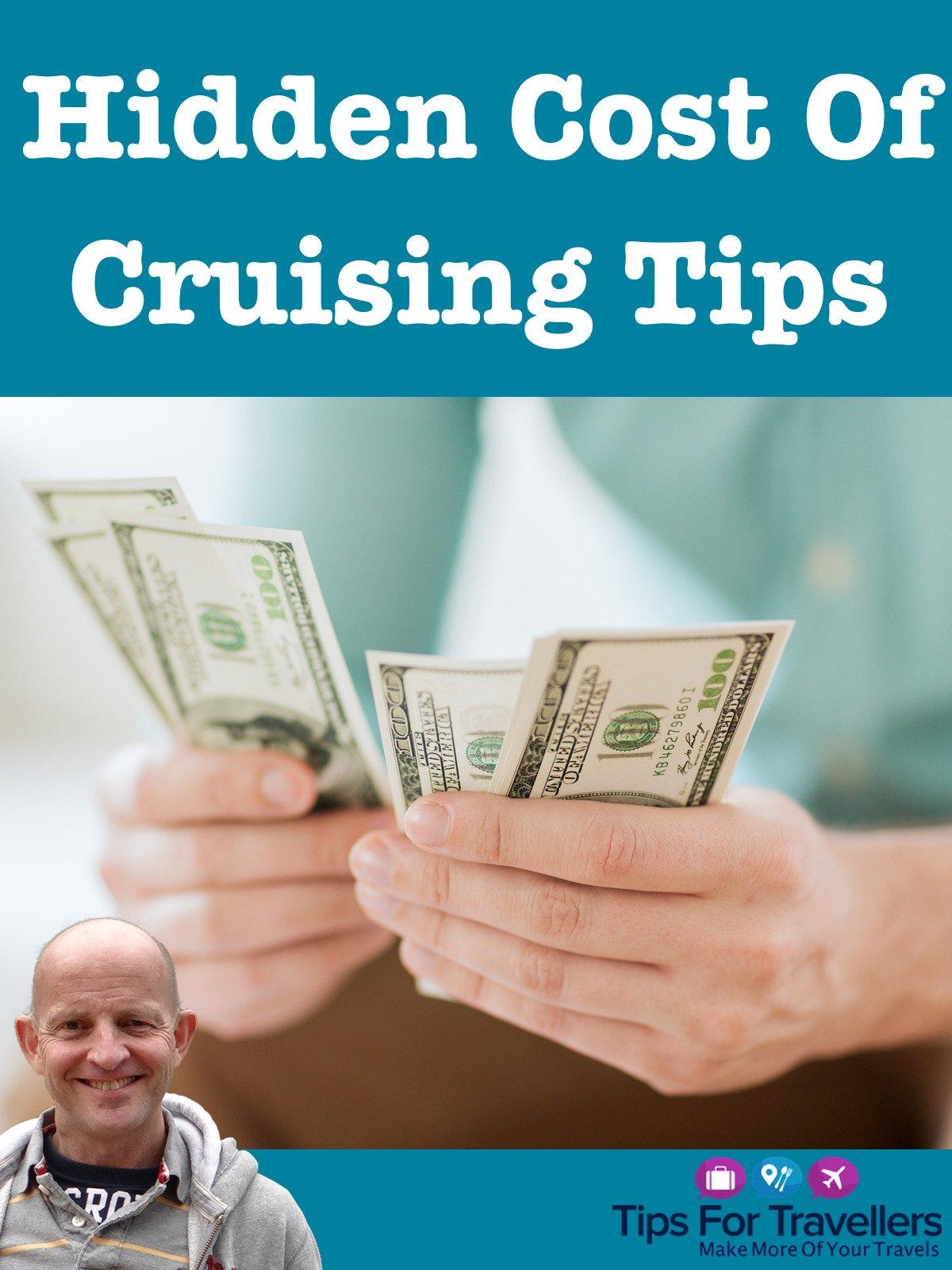 Clip: Hidden Cost Of Cruising Tips