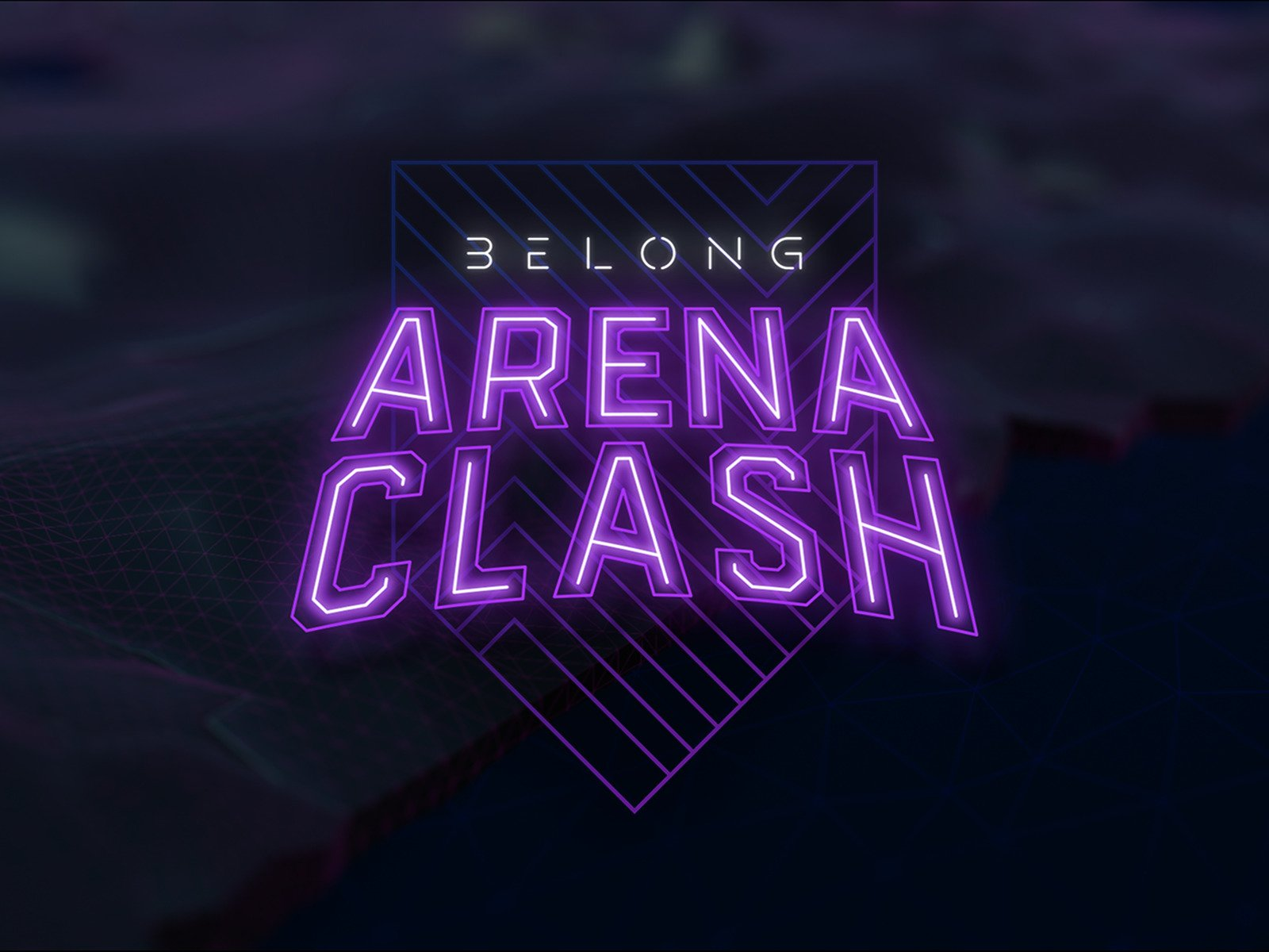 Belong Arena Clash