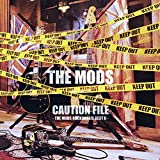 CAUTION FILE - THE MODS ROCKAHOLIC BEST2-