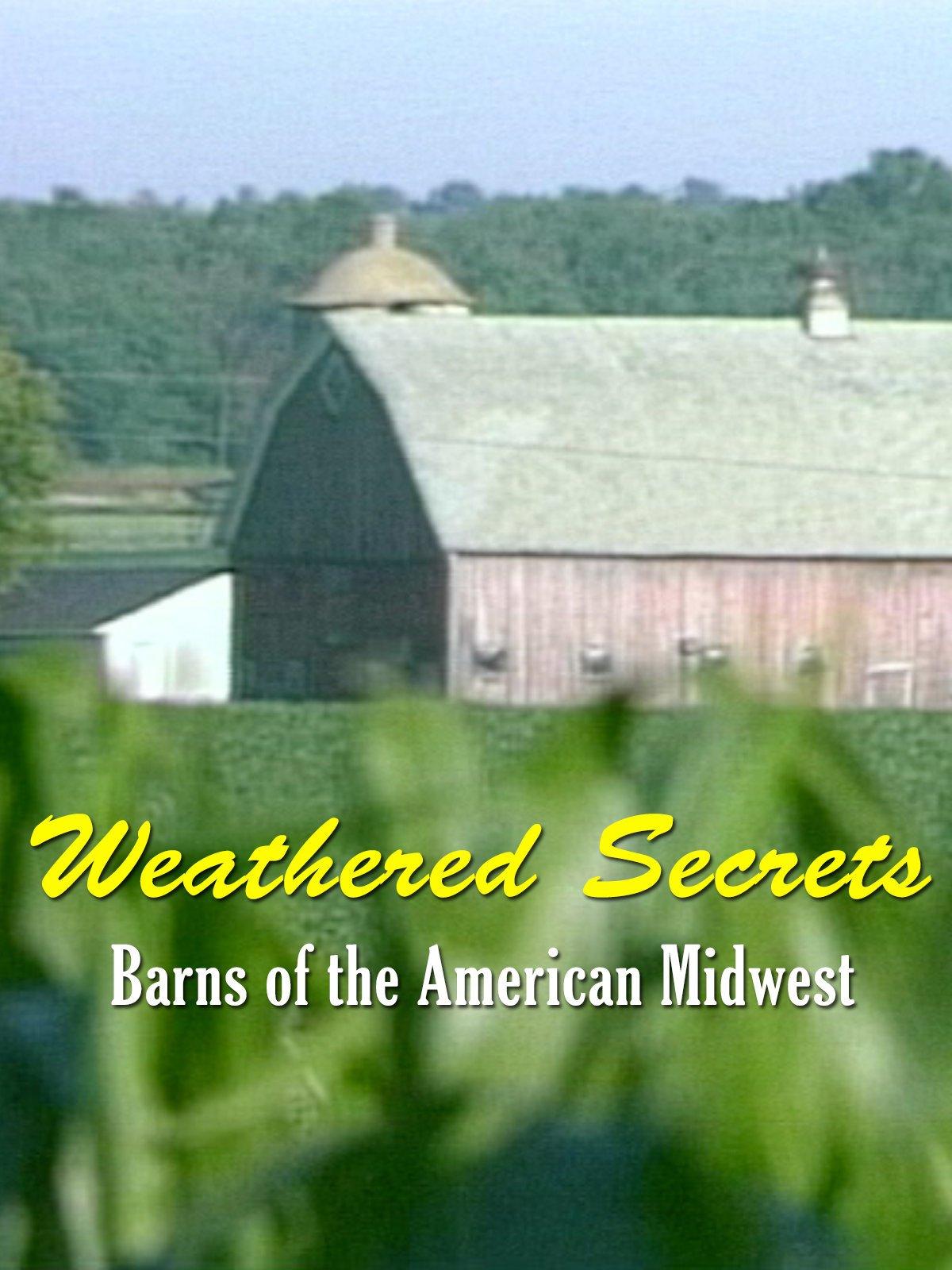 Weathered Secrets