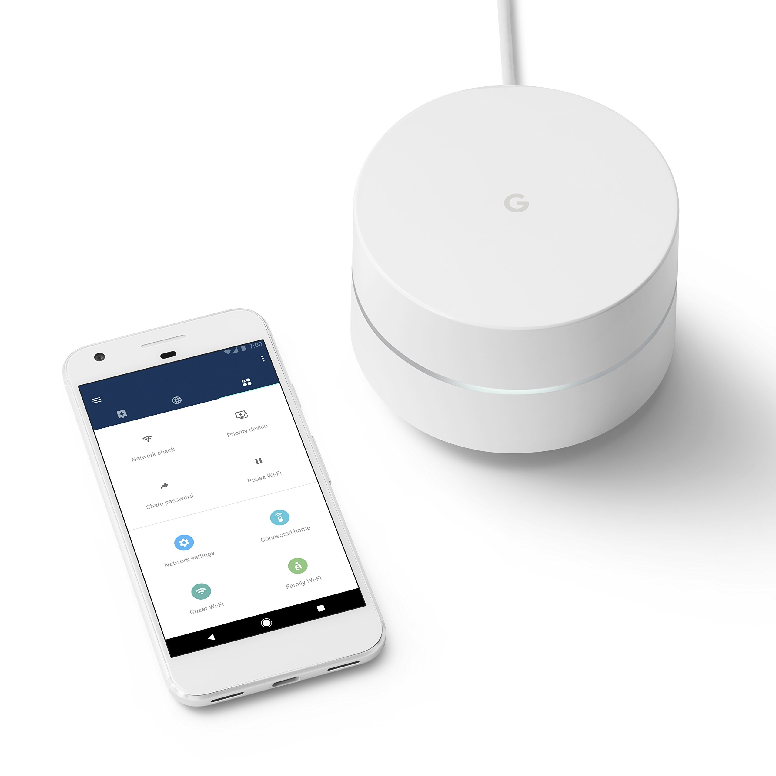 Buy Google Wifi Router Now!
