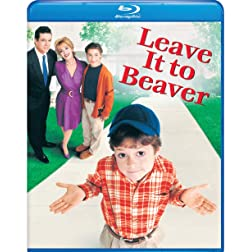 Leave It To Beaver [Blu-ray]