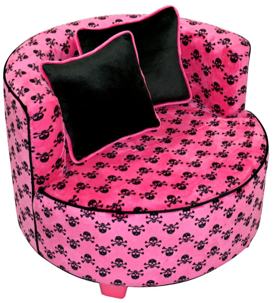 Pics s Funky Pink Chairs For Teen Girls Kar l Egg
