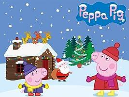 Peppa Pig - Christmas Compilation
