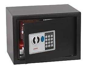 Phoenix Einbruchschutztresor SS0723E 18l  BaumarktKritiken und weitere Informationen