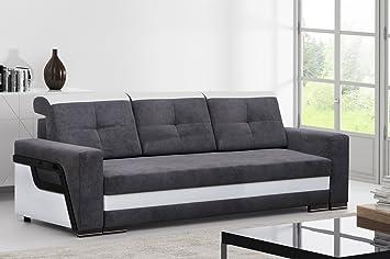 LUXUS Sofa LOFT