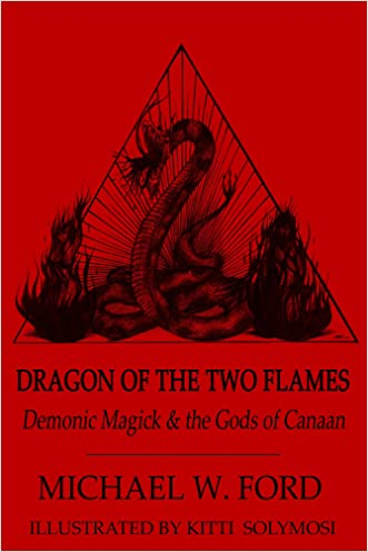 Dragon of the Two Flames