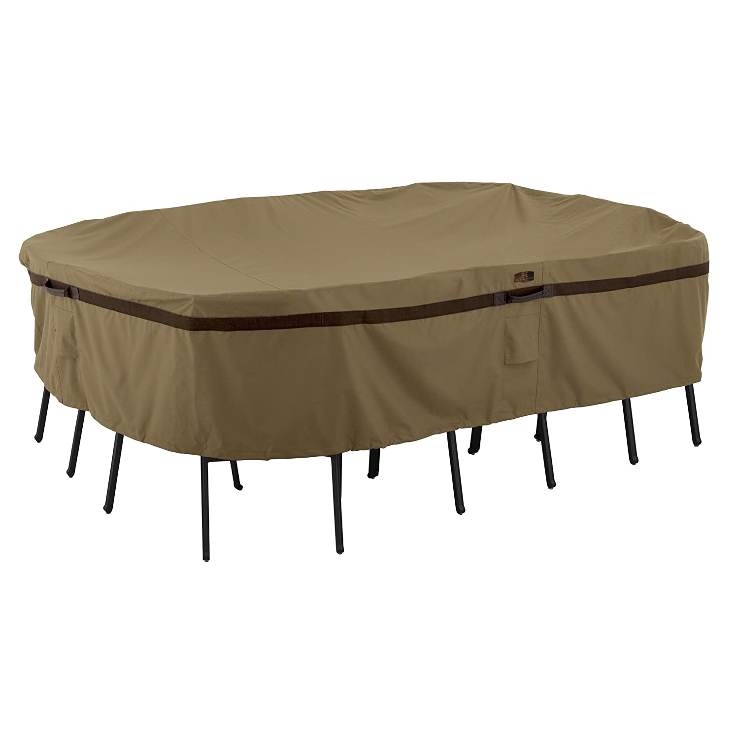 Amazon.com: Waterproof - Furniture Sets / Patio Furniture Covers ...