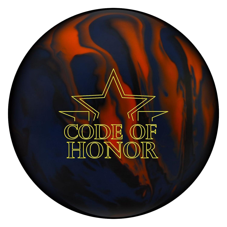 Ebonite Code of Honor Bowling