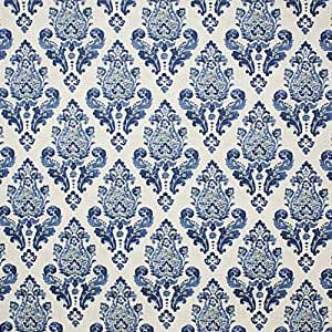 Amazon.com: Pindler & Pindler Flores Ceramic Fabric