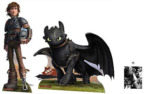 Cardboard Train Cutouts Dragon 2 Cardboard Cutout