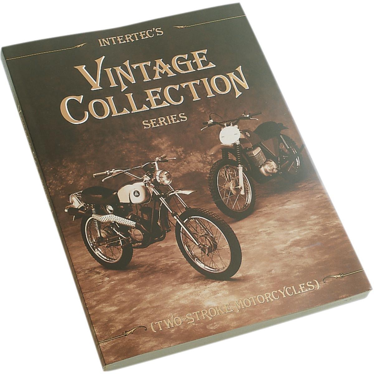 Vintage Enduro Motorcycles
