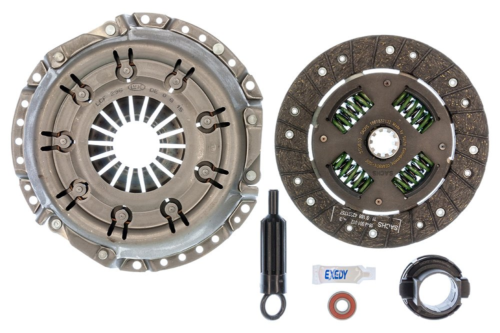 EXEDY 03013 OEM Replacement Clutch Kit