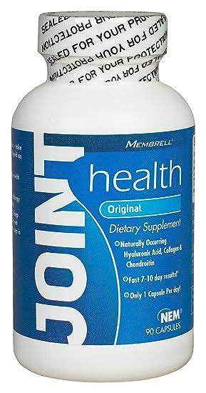 Отзывы Membrell - JOINThealth - 90 VegCaps