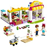 LEGO Friends Heartlake Supermarket 41118 Toy for 9-Year-Olds (Color: Multi)