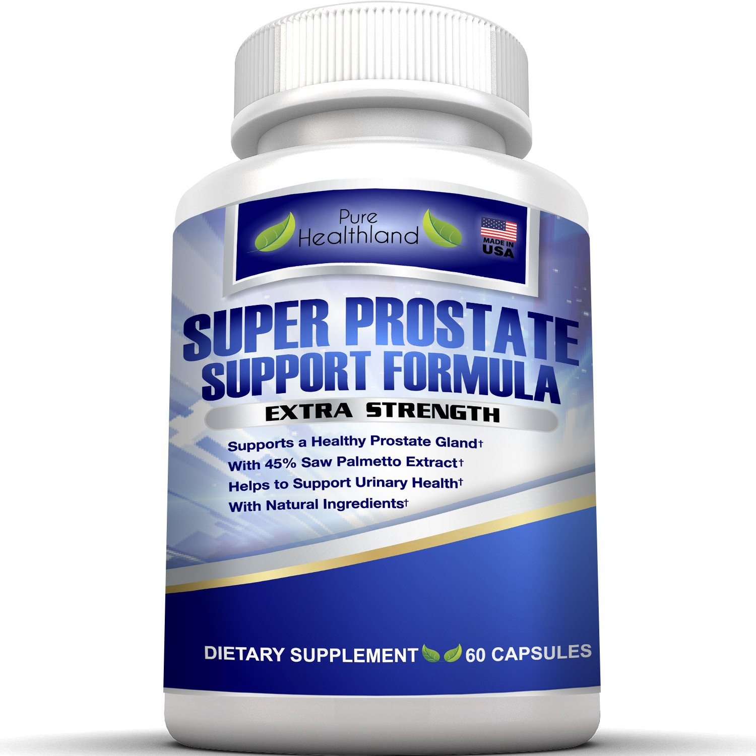 Prostate herbal supplements reviews