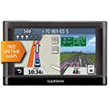 Garmin Portable Vehicle GPS
