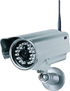 ELRO C903ip.2 WIFI FarbNetzwerkkamera mit Nachtsicht  BaumarktÜberprüfung und weitere Informationen
