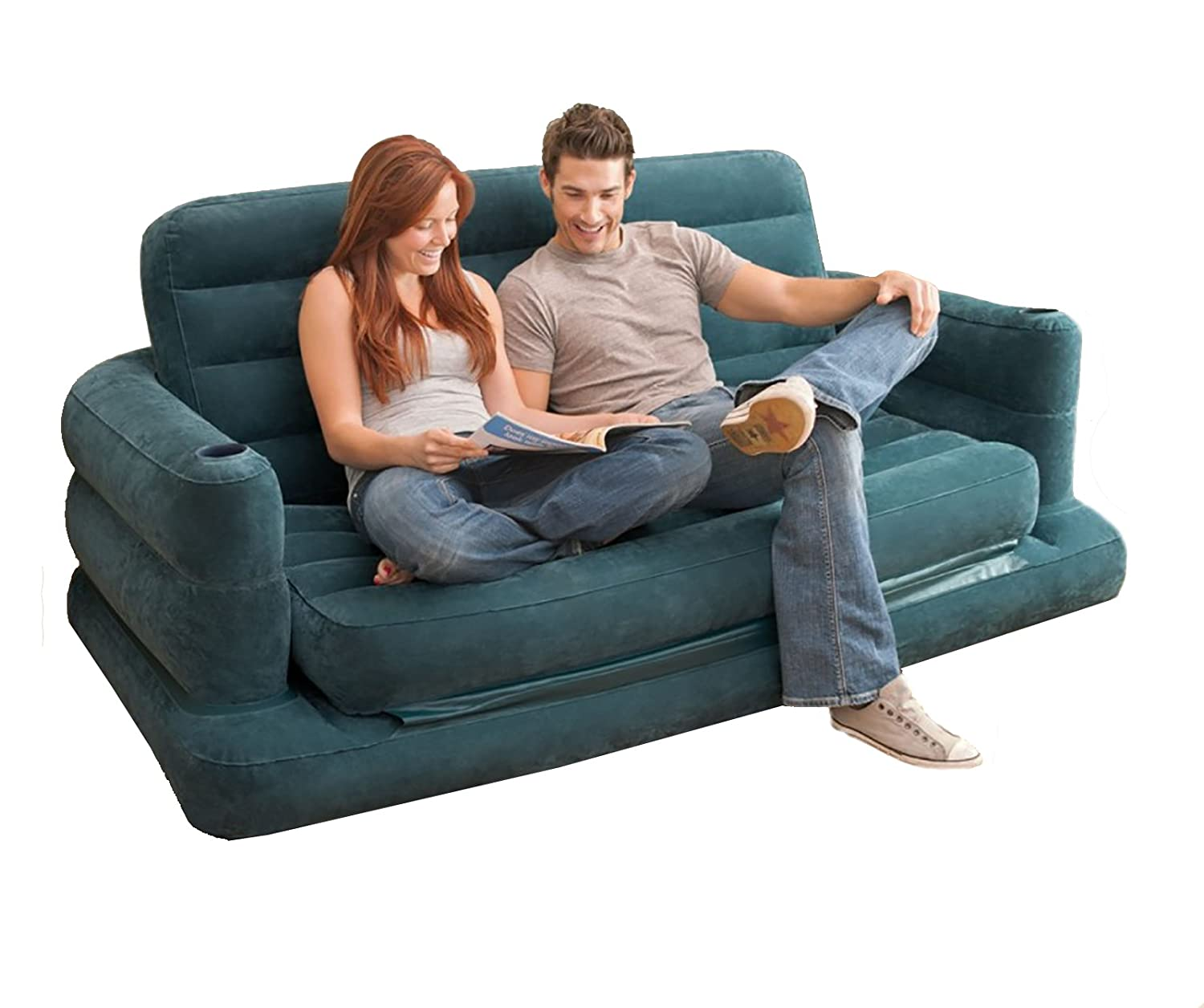 Intex Pull Out Sofa Intex Size Pull Out