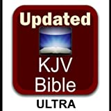 Actualizado King James Bible (UKJV) ULTRA