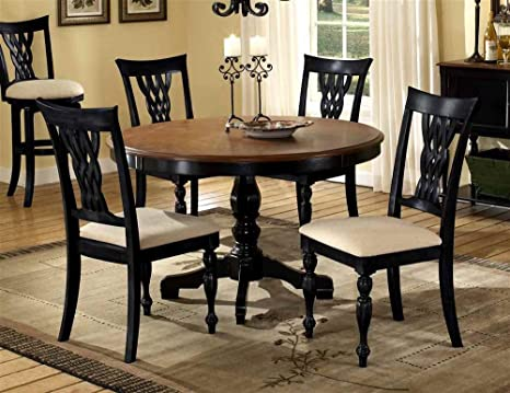 Embassy Five-Piece Dining Set