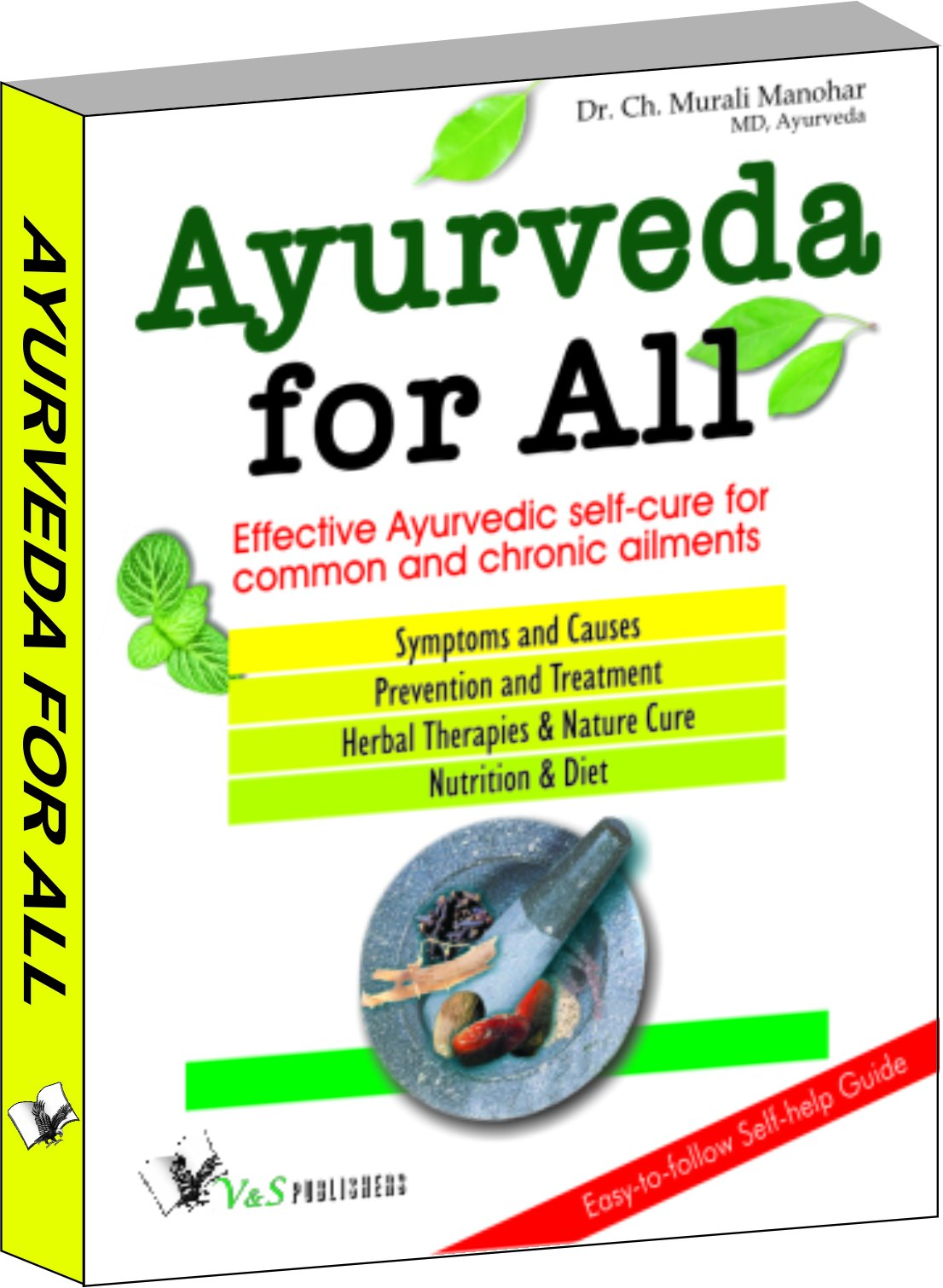 Buy Ayurveda For All Book Online At Low Prices In India  Ayurveda For All  Reviews & Ratings  Amazon