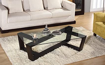 Zig Coffee Table