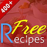 "400+ Free Recipes (App) By Imran Qureshi          Buy new: $0.00     Customer Rating:       First tagged ""cooking"" by Tim"
