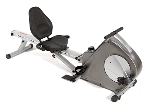 Stamina 15-9003 Deluxe Conversion II Recumbent / Rower Reviews