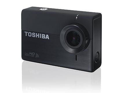 Toshiba Camileo X-Sports Camescopes Action Camera 1080 pixels 12 Mpix
