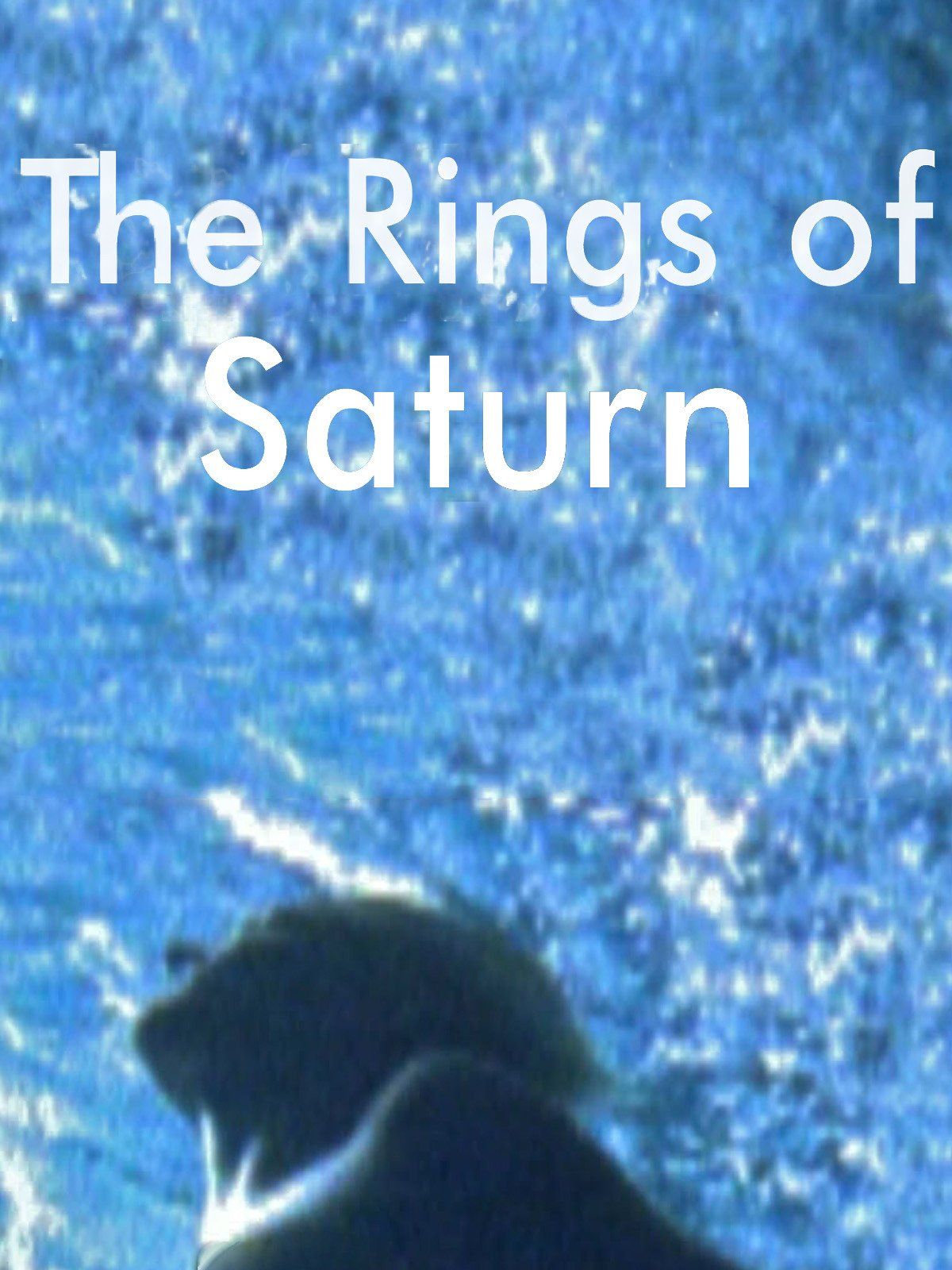 The Rings of Saturn on Amazon Prime Instant Video UK