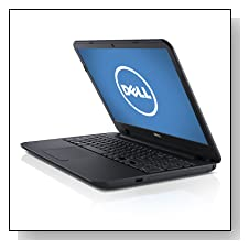 Dell Inspiron i15RV-1435BLK 15.6-Inch Laptop Review