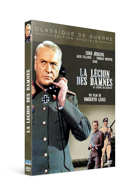 La légion des damnés - La Legione dei dannati - 1969 - Umberto Lenzi 71UMbyeDqNL._SL1500_