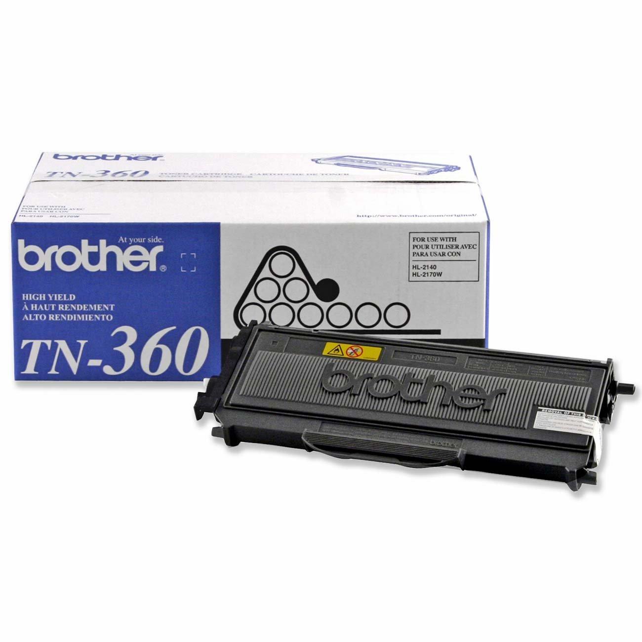 Brother 激光打印机 全新硒鼓 墨盒