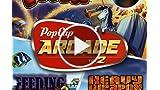CGRundertow POPCAP ARCADE VOLUME 2 for Xbox 360 Video...
