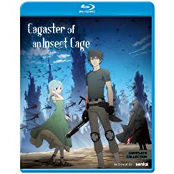 Cagaster Of An Insect Cage [Blu-ray]