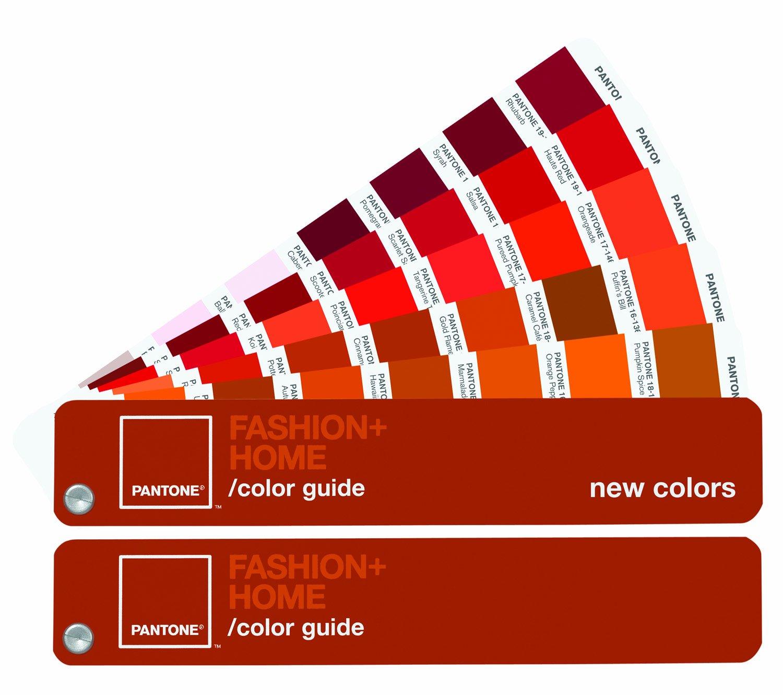 Pantone Colour Guide Pantone Fgp120 Color Guide