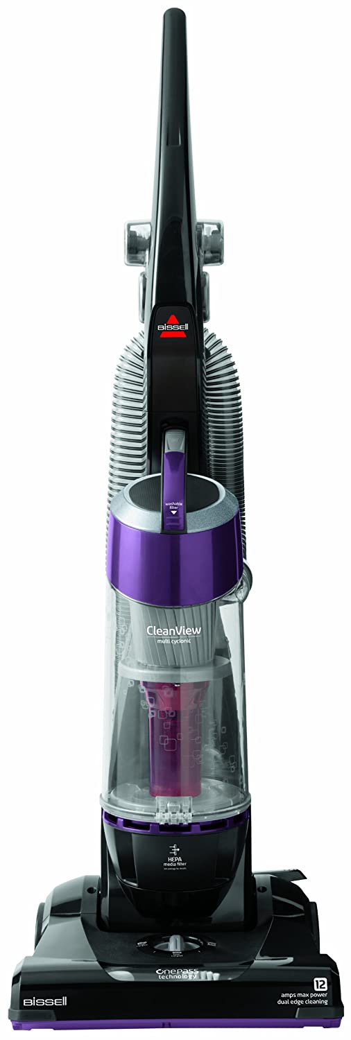 Bissell 9595A Upright Vacuum Reviews - Pet Hair Vacuum Critic