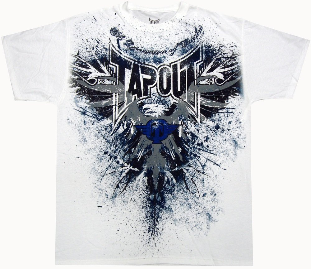 TapouT Honor Eagle Adult T-shirt at Sears.com