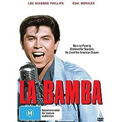 La Bamba NTSC/0