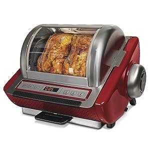 Ronco Digital BBQ Oven