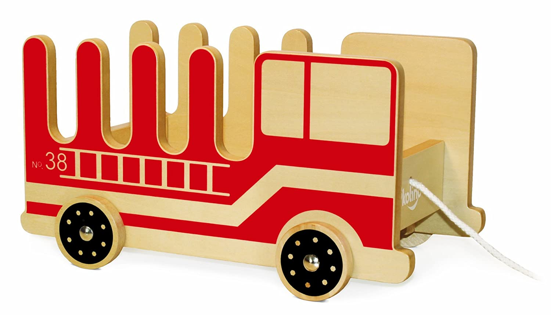 P'kolino Book Buggee - Fire Truck