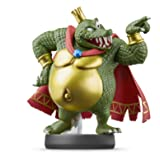 Nintendo amiibo - King K. Rool - Super Smash Bros. Series (Color: Original Version)