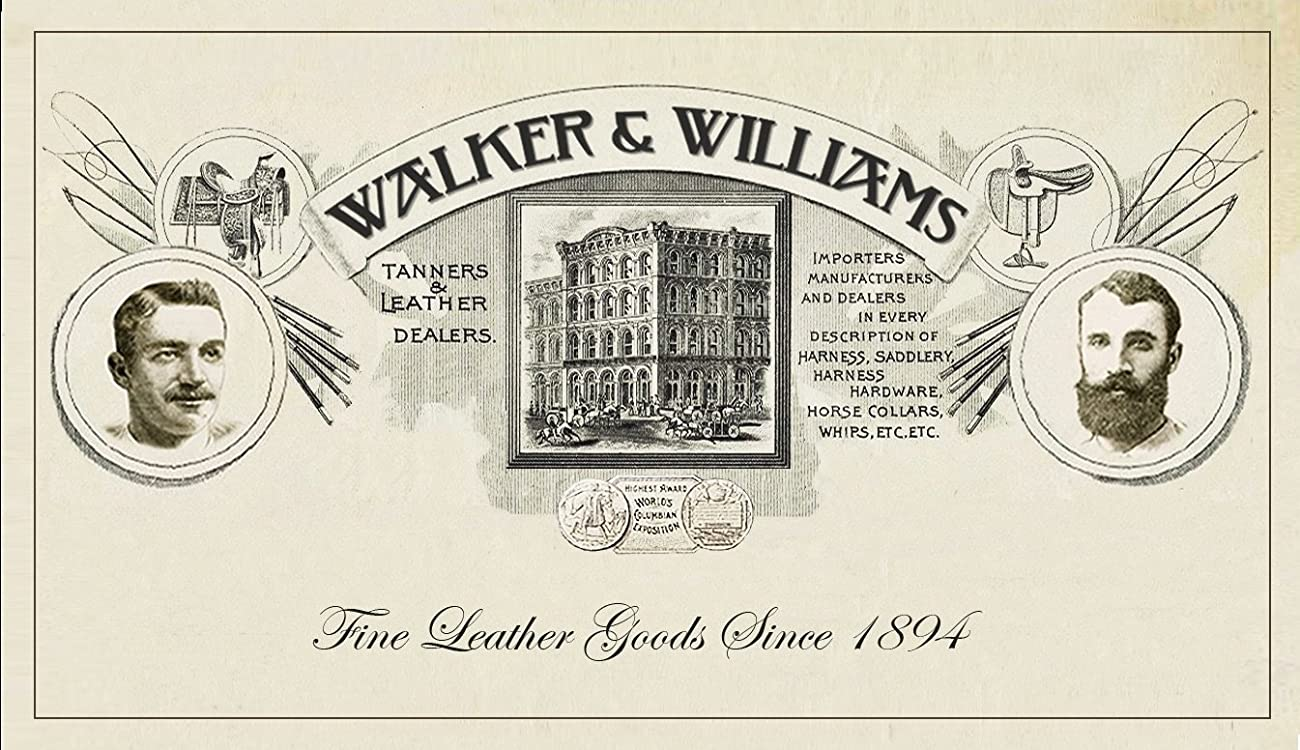 Walker & Williams H-21 Mandala Woven 60's Style Hootenanny Hippie Guitar Strap 6