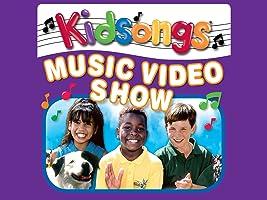 Kidsongs Season 1