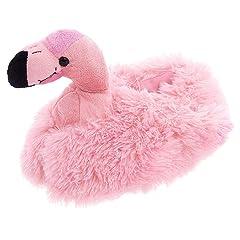 Flamingo Animal Slippers for Women
